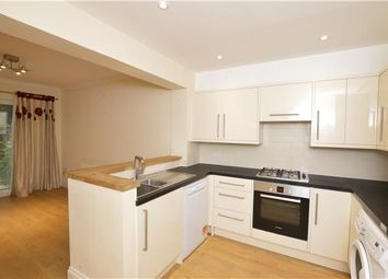 Thumbnail 1 bed flat for sale in Stewart Close, Kingsbury