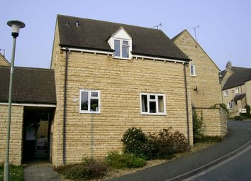 Thumbnail 2 bed terraced house to rent in William Bliss Avenue, Chipping Norton