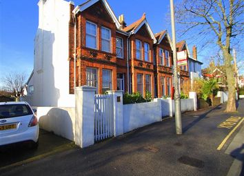 Thumbnail Studio for sale in Ditchling Road, Brighton, East Sussex