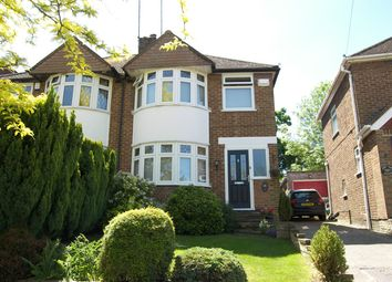 3 bed semi-detached house for sale in Deepdene, Potters Bar EN6
