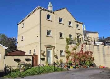 Thumbnail 5 bed semi-detached house for sale in Aberdeen Avenue, Manadon Park, Plymouth