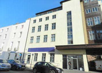 Thumbnail 1 bed flat to rent in Portman Terrace, Upper Bath Street, Cheltenham