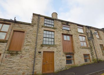 Thumbnail 2 bed flat for sale in Habergham Street, Padiham