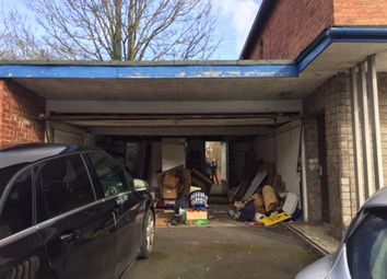 Thumbnail Parking/garage for sale in Haleys Terrace, York