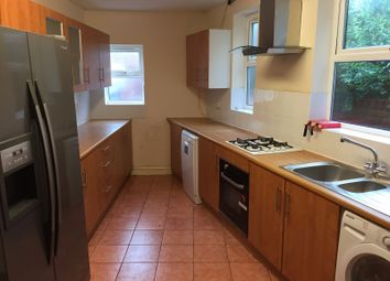 Thumbnail 5 bed terraced house to rent in 95 Fern Avenue, Jesmond, Jesmond