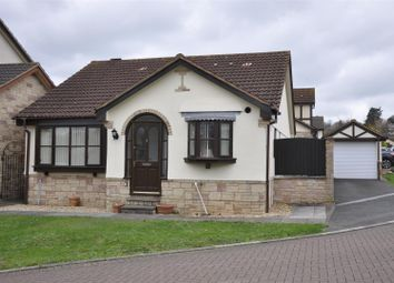 Thumbnail 2 bed detached bungalow for sale in Ross Close, Pinhoe, Exeter
