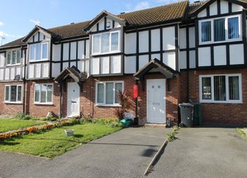Thumbnail 2 bed terraced house for sale in Plas Bach, Kinmel Bay, Rhyl