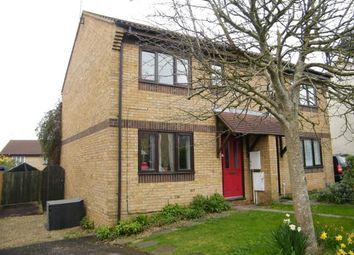 Thumbnail 3 bed semi-detached house for sale in Shellard Road, Filton, Bristol