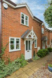 Thumbnail 2 bed end terrace house for sale in Alwyn Road, Maidenhead, Berkshire