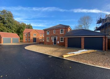 Thumbnail 4 bed detached house for sale in Westgate Street, Plot 2, Shouldham, King's Lynn