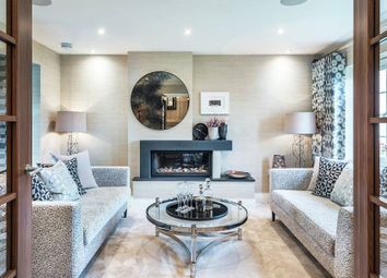 "Thumbnail 5 bedroom detached house for sale in ""The Elliot"" at Evie Wynd, Newton Mearns, Glasgow"