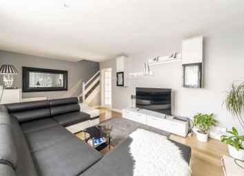 Thumbnail 3 bed terraced house for sale in Ash Grove, Ealing