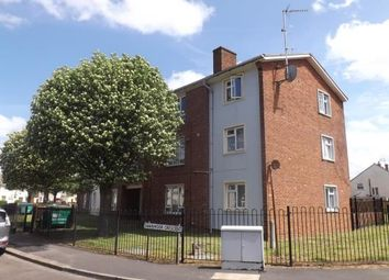 Thumbnail 2 bedroom flat for sale in Swanmoor Crescent, Bristol, Somerset
