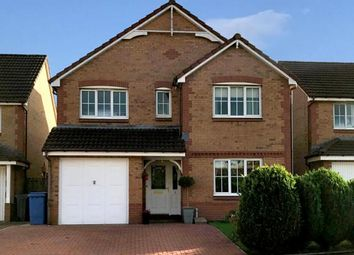 Thumbnail 4 bed detached house for sale in 5 Badger Brook, Broxburn, Broxburn