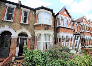 Thumbnail 4 bed terraced house to rent in Dangan Road, Wanstead, London