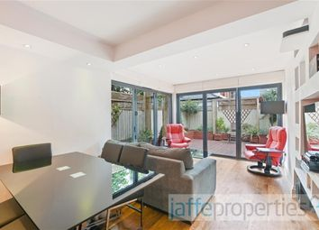 Thumbnail 2 bed flat for sale in Sumatra Road, London