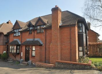 Thumbnail 1 bed flat to rent in Orchard Mews, Guildford Road, Lightwater