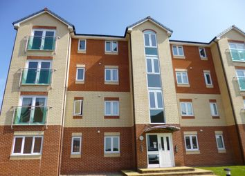 Thumbnail 2 bedroom flat to rent in Leatham Avenue, Kimberworth