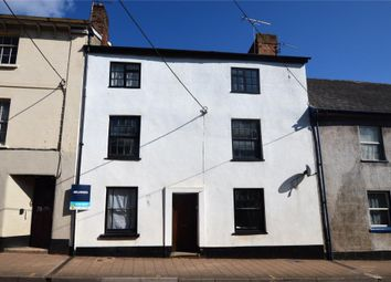 Thumbnail 1 bed flat for sale in High Street, Crediton, Devon