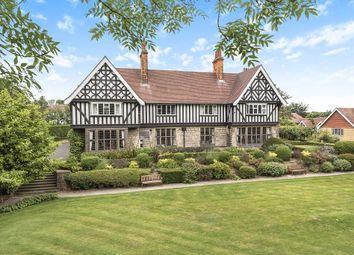 Thumbnail 2 bed flat for sale in Webton Court, Allerton Park, Chapel Allerton, Leeds