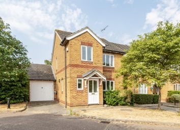 Thumbnail 4 bed detached house for sale in Rutland Close, Ashtead