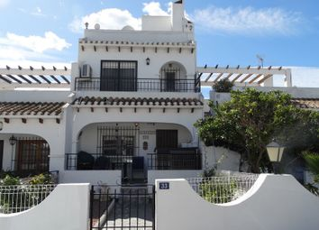 Thumbnail 2 bed town house for sale in Villamartin, Costa Blanca, Valencia, Spain