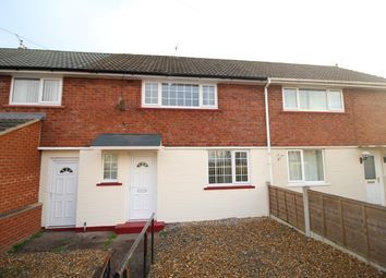 Thumbnail 2 bed terraced house for sale in Newlaithes Avenue, Morton, Carlisle