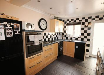 Thumbnail 2 bed terraced house for sale in High Street, Halling, Rochester