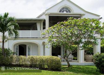 Thumbnail 3 bed villa for sale in Royal Westmoreland, Barbados, Caribbean