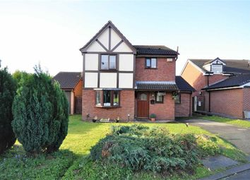 Thumbnail 4 bed detached house for sale in Boothcote, Audenshaw, Manchester, Greater Manchester