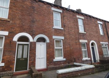 Thumbnail 2 bed terraced house for sale in Granville Road, Carlisle