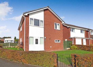 Thumbnail 4 bed detached house for sale in Ford Drive, Yarnfield, Staffordshire