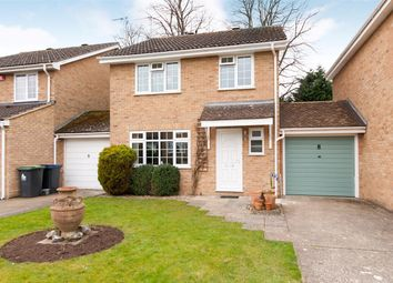 3 bed detached house for sale in Wells Avenue, Canterbury CT1