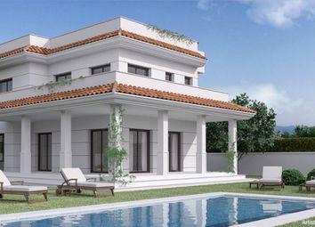 Thumbnail 3 bed detached house for sale in Av. Antonio Quesada, 03170 Cdad. Quesada, Alicante, Spain