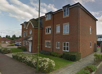 2 bed flat to rent in Vixen Court, Hatfield AL10