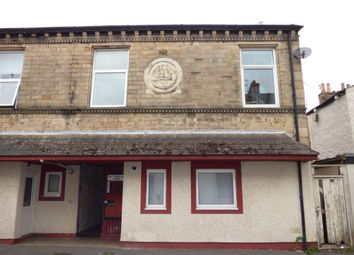 Thumbnail 1 bedroom maisonette for sale in Old Town Hall Mews, Morecambe