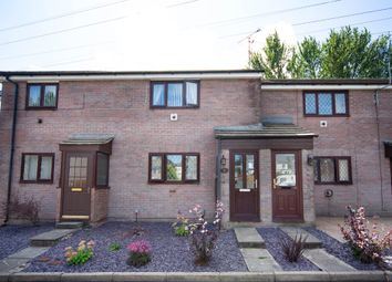 Thumbnail 1 bed flat for sale in Downlands Way, Rumney, Cardiff
