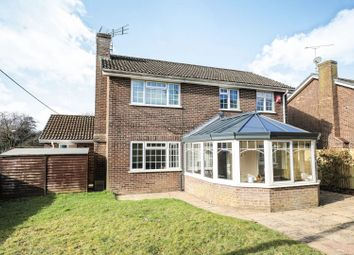 5 bed detached house for sale in Sharpthorne Close, Crawley RH11