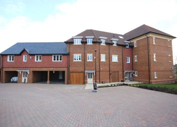 Thumbnail 2 bed flat to rent in Charlock Place, Warfield, Bracknell