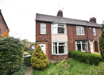 Thumbnail 2 bed terraced house for sale in Beechwood Ave, Wakefield, West Yorkshire