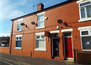 Thumbnail 2 bed terraced house for sale in Annie Street, Salford, Greater Manchester