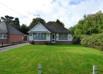 Thumbnail 2 bed bungalow for sale in Paulettes Lane, Old Calmore