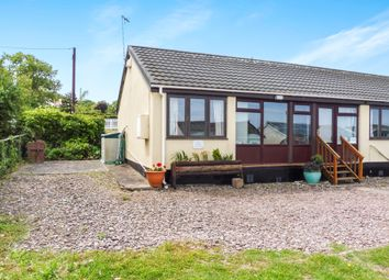 Thumbnail 2 bed bungalow for sale in Blue Anchor Chalets, Blue Anchor, Minehead