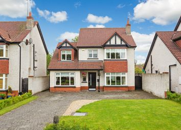 Thumbnail 4 bed detached house for sale in 169 The Vale, Alderbrook, Ashbourne, Meath