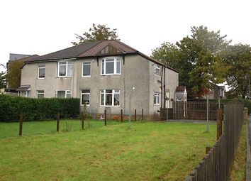 Thumbnail 2 bedroom flat for sale in Kingsbridge Drive, Rutherglen, Glasgow