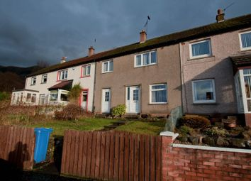 Thumbnail 3 bed terraced house for sale in Johnston Crescent, Tillicoultry