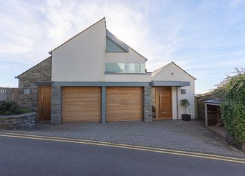 Thumbnail 3 bed detached house for sale in Crows Nest, Aberdovey