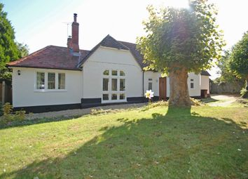Thumbnail 5 bed detached house for sale in Dunsomer Hill, North Moreton, Didcot
