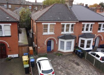 Thumbnail 2 bed flat to rent in Little Park Gardens, Enfield, Middlesex