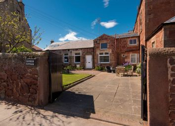 Thumbnail 1 bed cottage for sale in 15 School Road, North Berwick